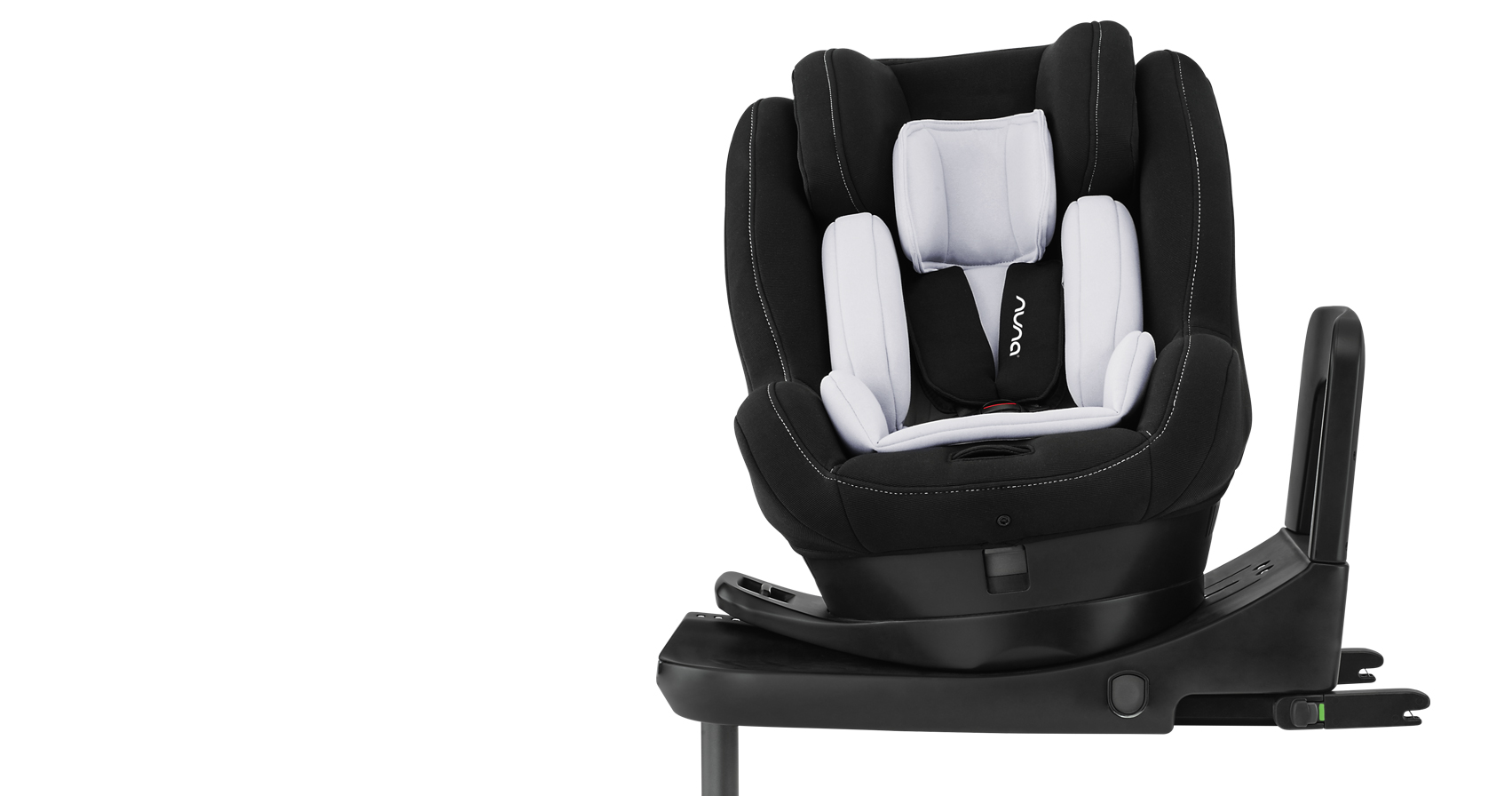 sc 1 st  The Unruffled Mum & The Nuna Rebl car seat battle u2013 The Unruffled Mum