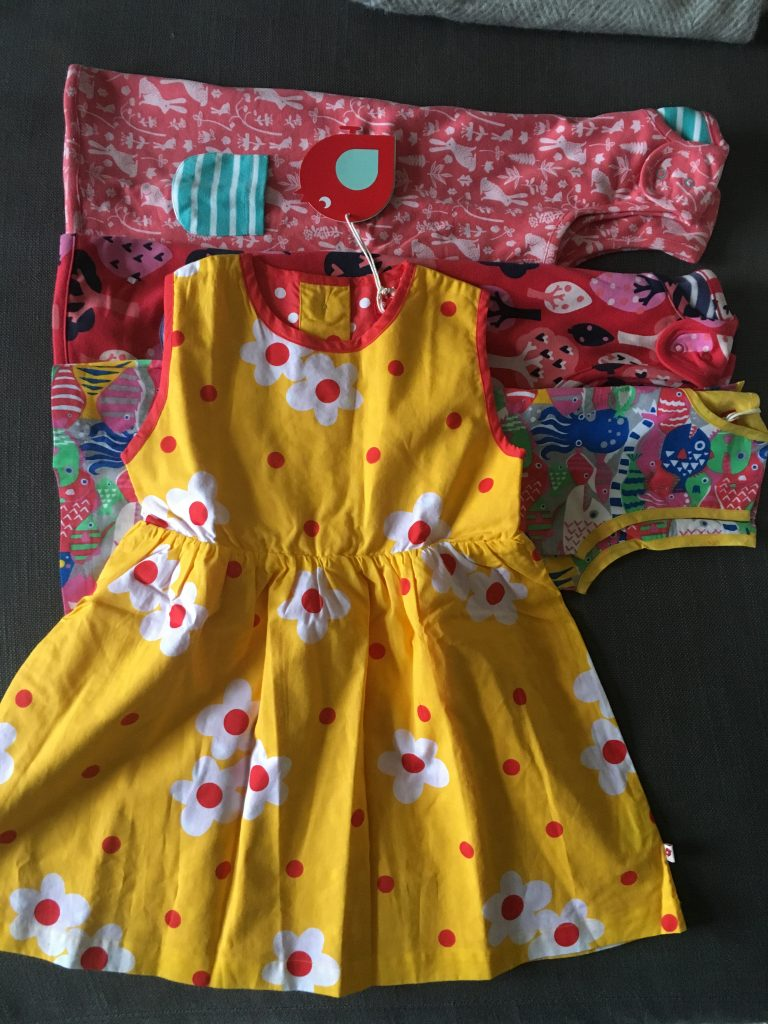 Piccalilly Summer dresses