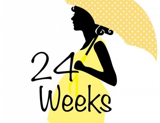 24 week