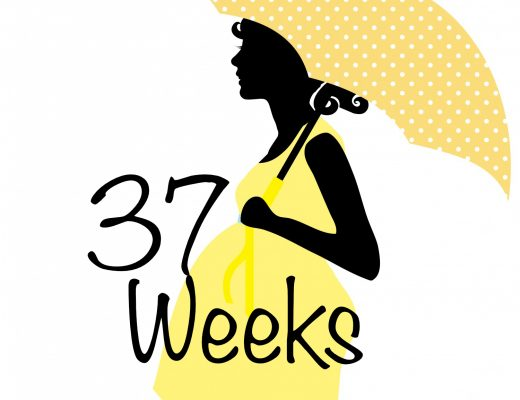 37 weeks